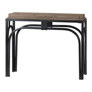 Uttermost Accent Furniture Reidar Console Table