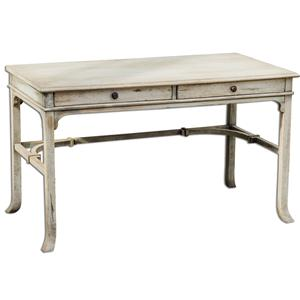 Uttermost Accent Furniture Bridgely Aged Writing Desk