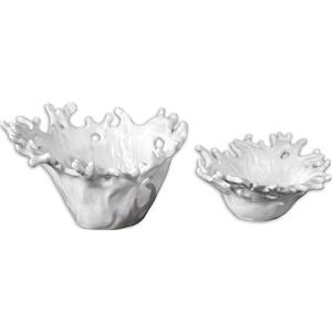 Uttermost Accessories Coral Set of 2