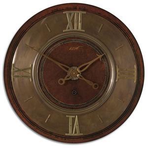 Uttermost Clocks 1896 Clock