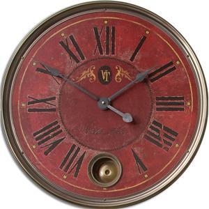 Uttermost Clocks Regency Villa Tesio Clock