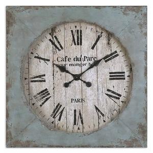 Uttermost Clocks Paron Clock