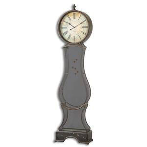 Uttermost Clocks Brone Standing Clock