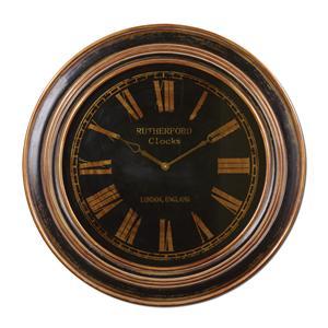 Uttermost Clocks Buckley Clock