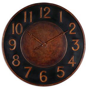 Uttermost Clocks Matera Clock