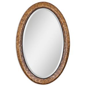 Uttermost Mirrors Capiz Vanity Mirror