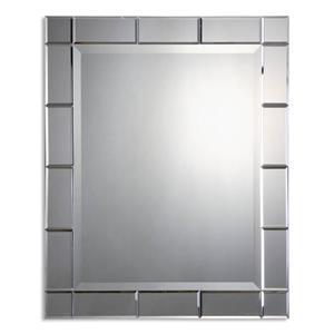 Uttermost Mirrors Makura Mirror