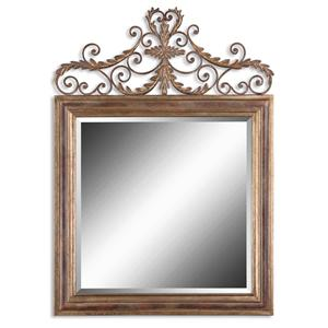 Uttermost Mirrors Valonia
