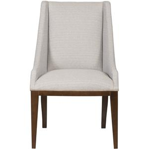 Vanguard Furniture Thom Filicia Home Collection Ithaca Dining Arm Chair