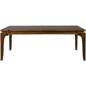 Vanguard Furniture Thom Filicia Home Collection Dining Table