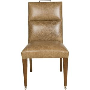 Vanguard Furniture Thom Filicia Home Collection Side Chair