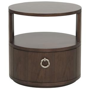 Vanguard Furniture Thom Filicia Home Collection End Table