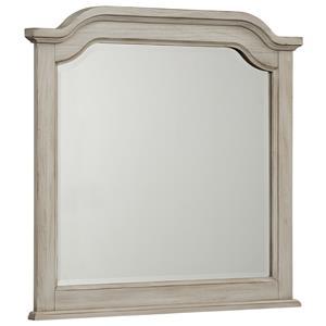Vaughan Bassett Arrendelle Arch Mirror