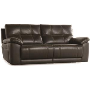 Becker 1950 30162 Power Reclining Sofa