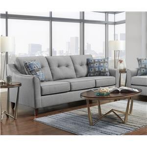 Contempary Sofa