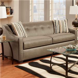 Washington Furniture 5440 Sofa