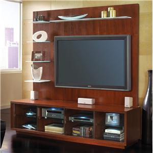 Welton USA All Entertainment Center Furniture