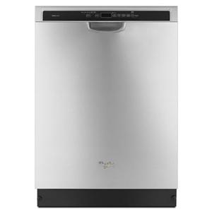 "Whirlpool Dishwashers - 2014 24"" Gold® Built-In Dishwasher"