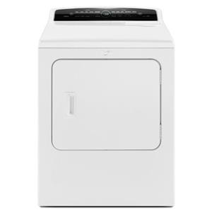 Whirlpool Electric Front Load Dryers - 2014 7.0 cu. ft. Cabrio® HE Electric Dryer