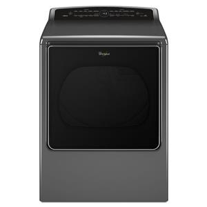 Whirlpool Electric Front Load Dryers - 2014 ENERGY STAR® 8.8 cu. ft.Large Capacity Dryer