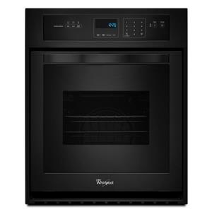 Whirlpool Electric Wall Ovens - Whirlpool 3.1 Cu. Ft. Single Wall Oven