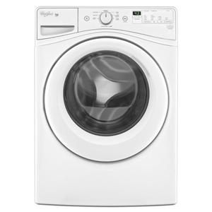 Whirlpool Front Load Washers - 2014 4.2 cu. ft. Duet® HE Front Load Washing Mach