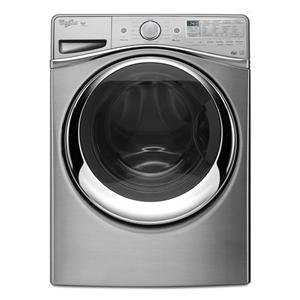 Whirlpool Front Load Washers - 2014 4.5 cu. ft. Duet® Steam Front Load Washer