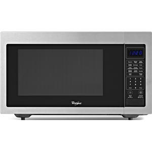 Whirlpool Microwaves 1.6 Cu. Ft. Countertop Microwave