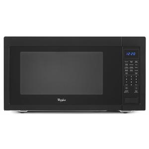 Whirlpool Microwaves 2.2 Cu. Ft. Countertop Microwave