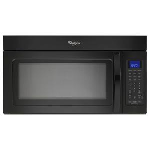 Whirlpool Microwaves 1.9 cu. ft. Microwave Hood Combination with