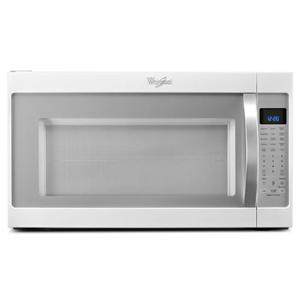 Whirlpool Microwaves 2.0 cu. ft. Microwave Hood Combination with