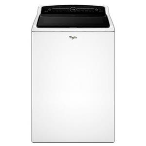 Whirlpool Top Load Washers - 2014 5.3 cu. ft. Cabrio®  HE Top Load Washer