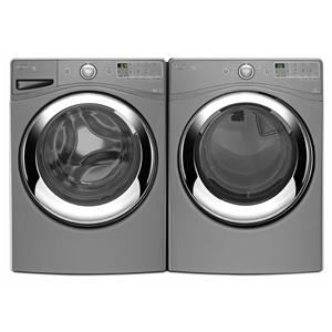 Whirlpool Washer and Dryer Sets Front Load Washer and Gas Dryer Set