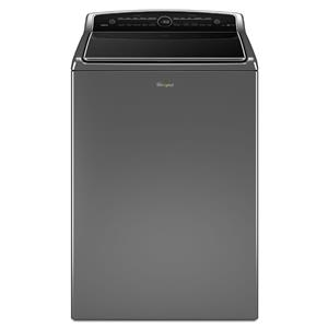 Whirlpool Washers 5.3 cu. ft. Cabrio® Top Load Washer