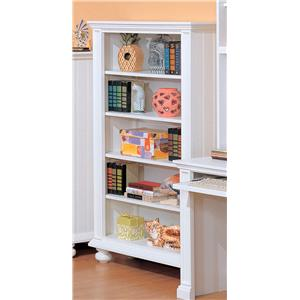 Winners Only Cape Cod  Youth Bookcase