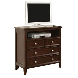 Winners Only Del Mar Del Mar TV Stand