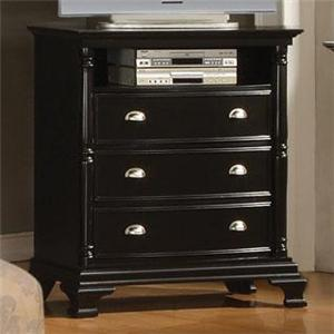 Winners Only Madison TV Stand