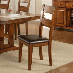 Winners Only Mango Dining Side Chair