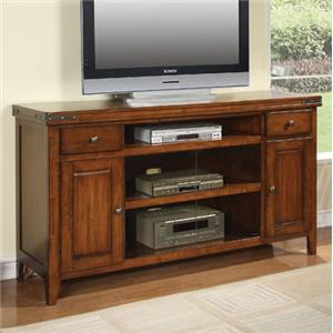 "Winners Only Mango 66"" Media Console"