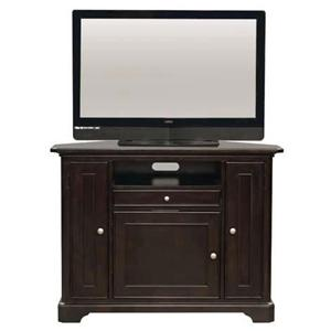 Winners Only Metro  47 Inch Corner TV Cabinet