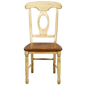 Winners Only Quails Run Napoleon Side Chair