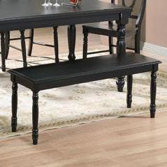 "Winners Only Quails Run 48"" Dining Bench"