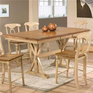 "Winners Only Quails Run 78"" Tall Table"