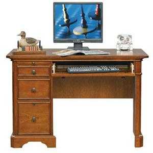 "Winners Only Topaz  47"" Writing Desk"