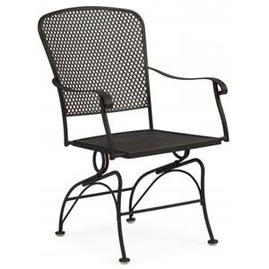 Woodard Fullerton Coil Spring Dining Chair