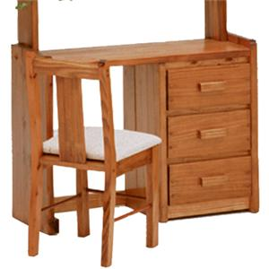 Woodcrest Heartland BR Desk