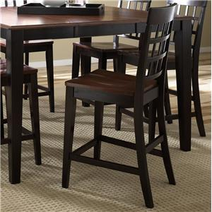 AAmerica Bristol Point Bar Stool