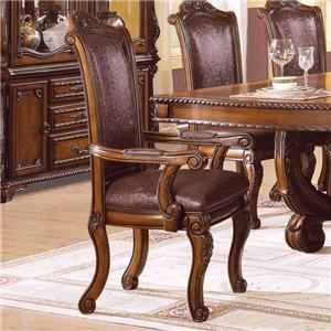 Acme Furniture Agate Arm Chair