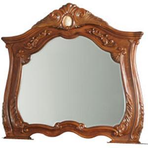 Michael Amini Cortina Dresser Mirror