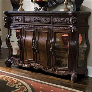 Michael Amini Essex Manor Sideboard